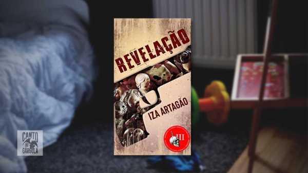 Revelação - Iza Artagão