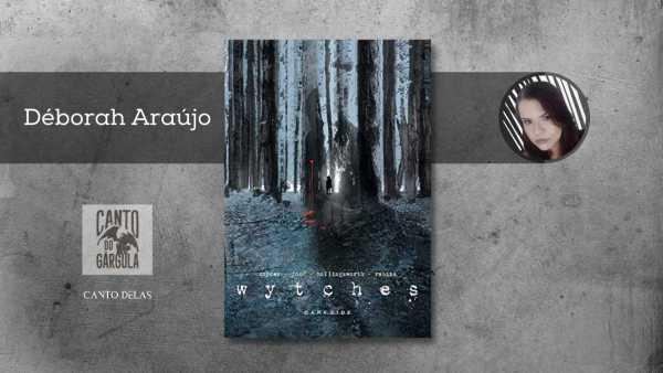 Wytches - Scott Snyder e Jock - Darkside Books
