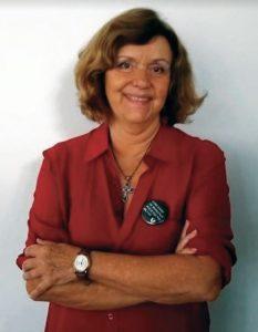 Vera Carvalho Assumpção - Escritora