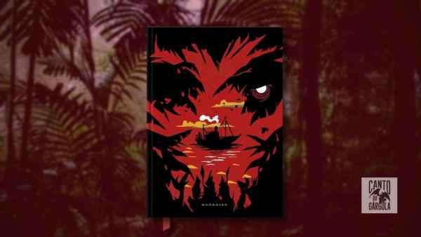Coração das Trevas - Joseph Conrad - Darkside Books