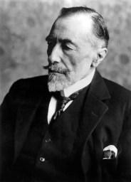 Joseph Conrad - Escritor