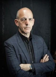 Chris Priestley - Escritor