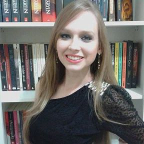 Juliana Daglio - Escritora
