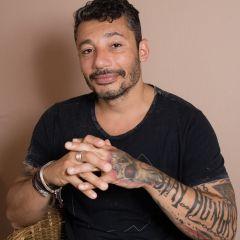 Jorge Alexandre Moreira - Escritor