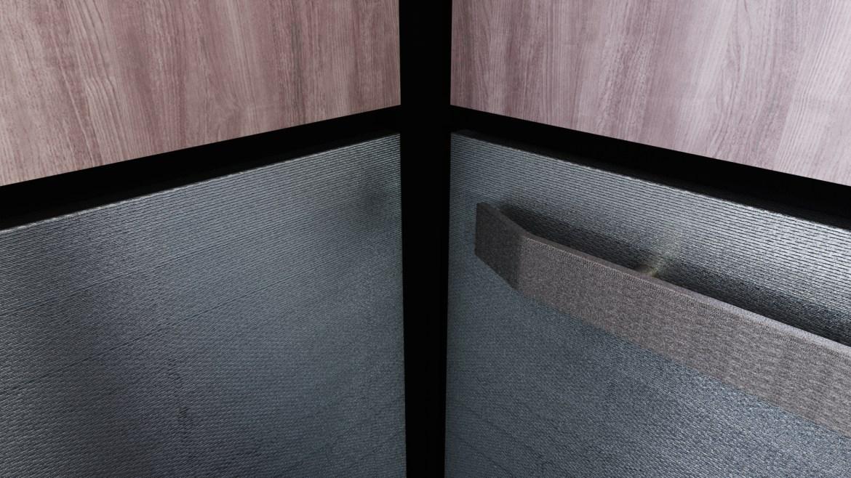 CE-1509 Corner Detail