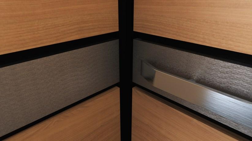 CE-1511 Corner Detail