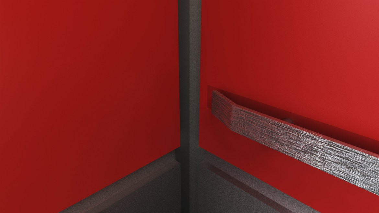 CE-1516 Corner Detail