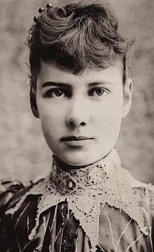 Image result for Nellie Bly Insane Asylum