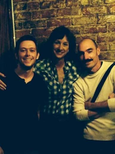 FM Restaurant with Julie Scoggins