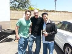 Nick & Rob