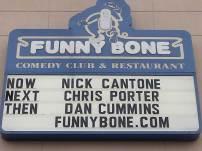 Richmond-Funny-Bone