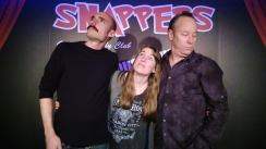 Snappers Comedy Club