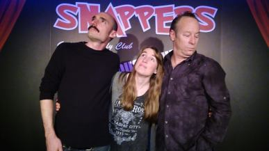 Snappers Comedy Club (Palm Harbor, FL)