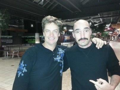 Syracuse Funny Bone with Jim Breuer
