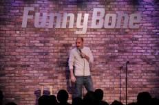 Syracuse Funny Bone