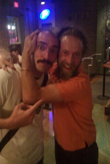 Tampa Improv with Josh Blue
