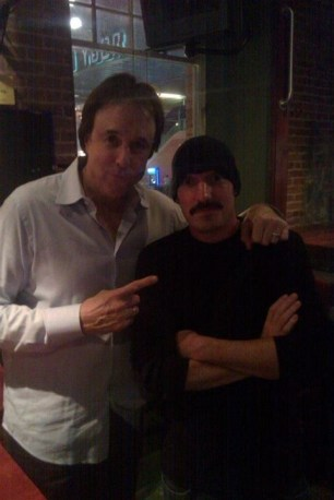 Tampa Improv with Kevin Nealon