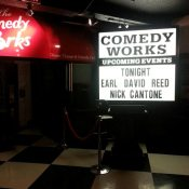 Comedy Works (Saratoga Springs, NY)