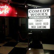 Comedy Works (Saratoga Springs, NY)