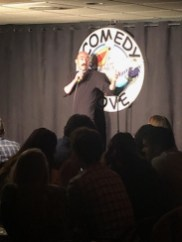 Comedy Cove (Springfield, NJ)