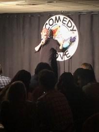 Comedy Cove (Springfield, NJ)