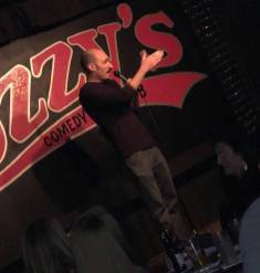 Cozzy's Comedy Club 2 (Newport News, VA)