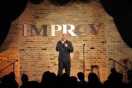 Tampa Improv (2020)