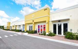 Flex Warehouse Developments by Cantor Companies