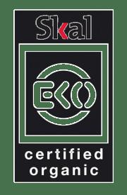 SKAL-EKO-keurmerk