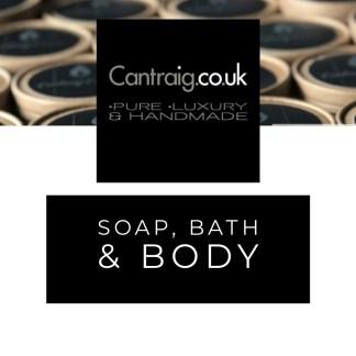 Soaps, Bath & Body