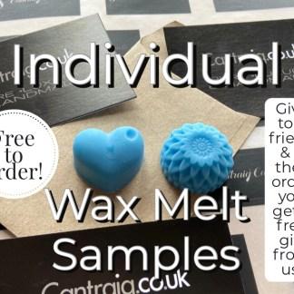 Free Wax Melts