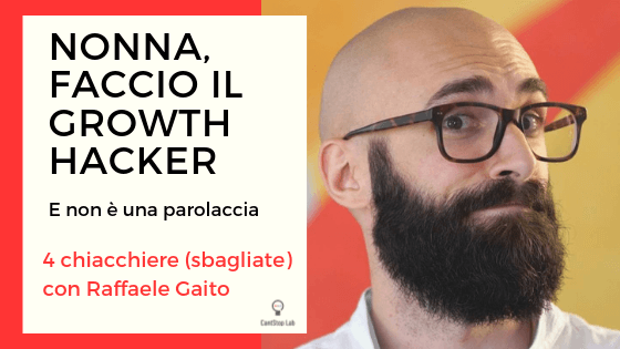 raffaele gaito growth hacking