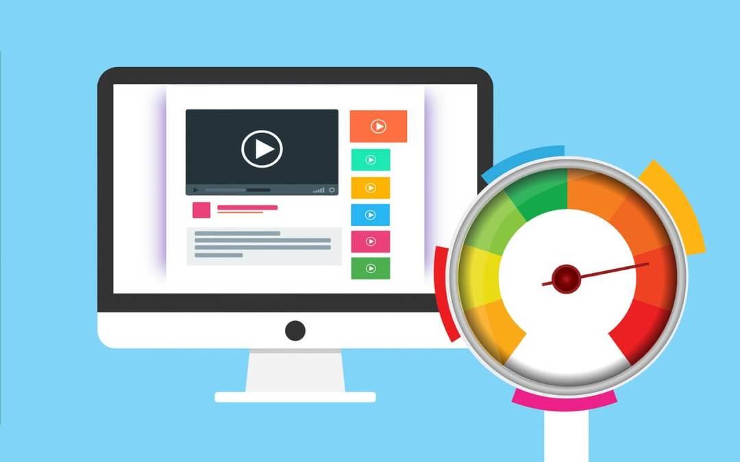 6 consigli (+5) per un sito web più veloce