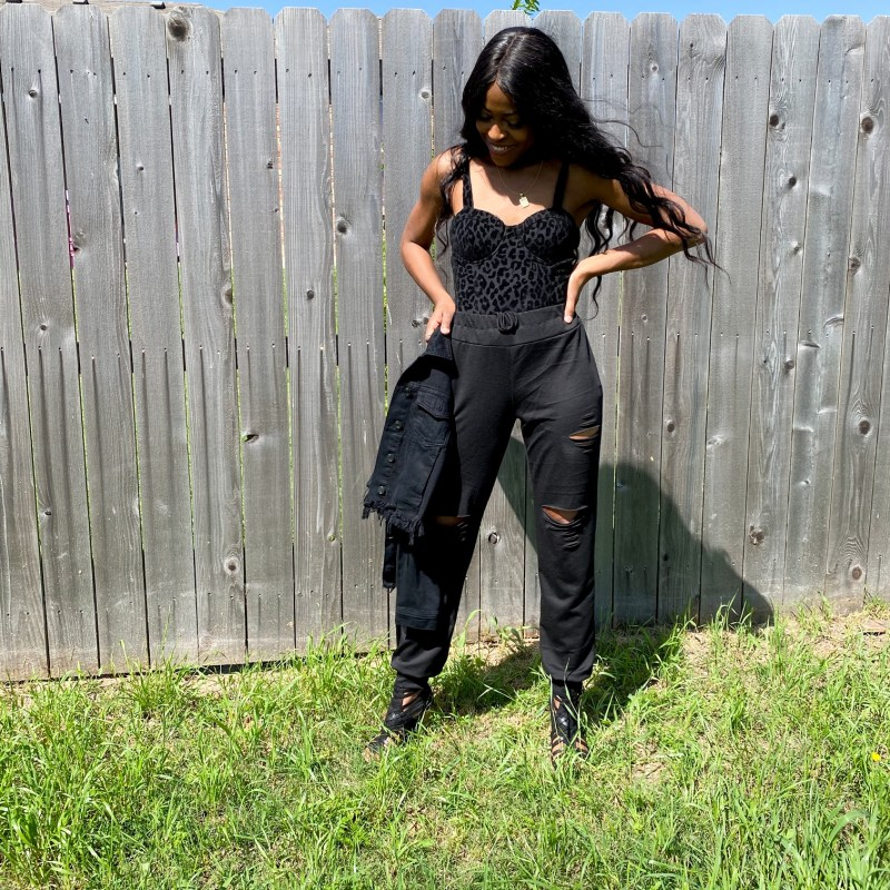 5 Ways To Style Joggers