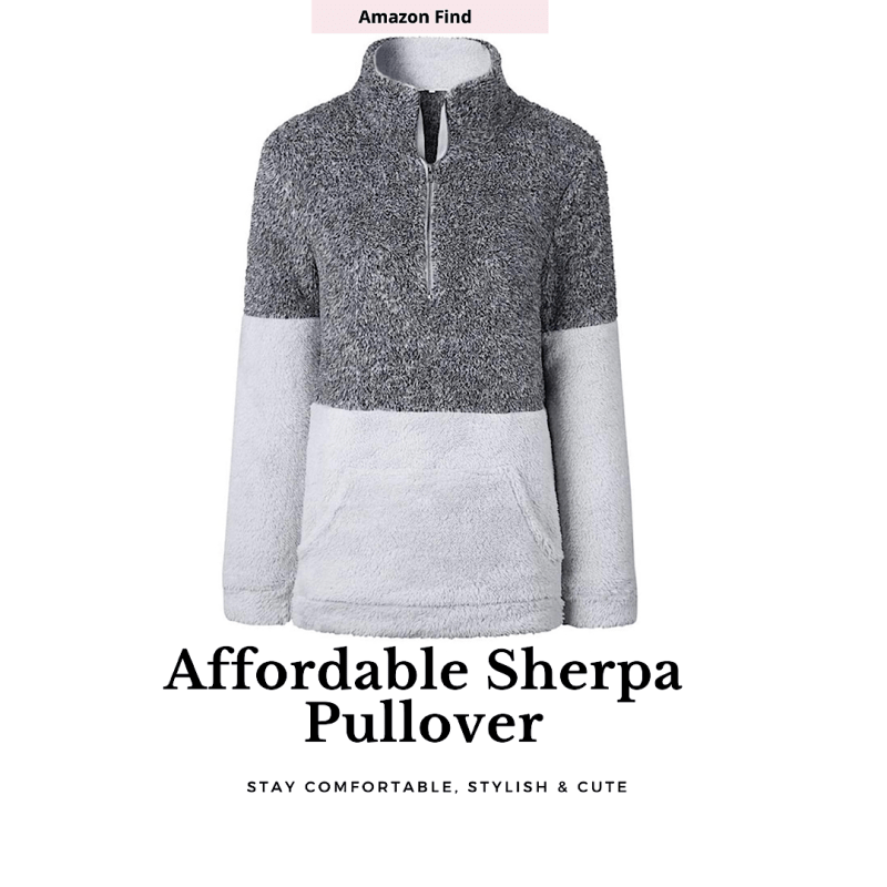 Sherpa Must-Have