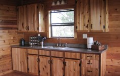 Comfy Cabin Kitchen That Are Just Perfect