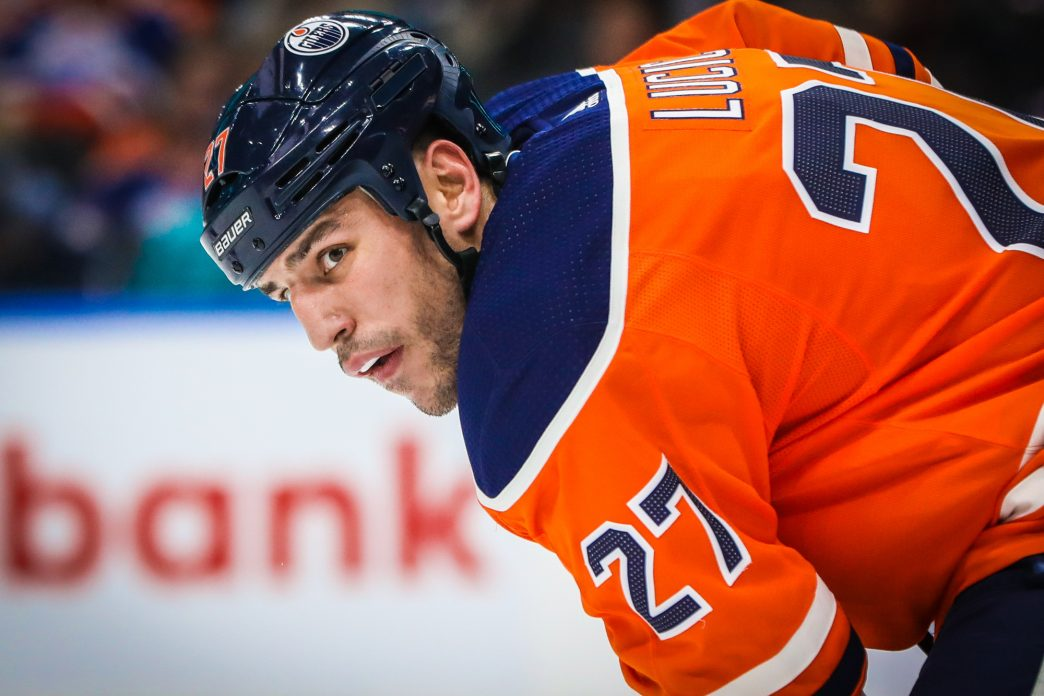 Report: Canucks have interest in Lucic