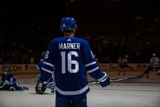 Why The Canucks Should Offer Sheet Mitch Marner and How The Rebuild Will Be Over