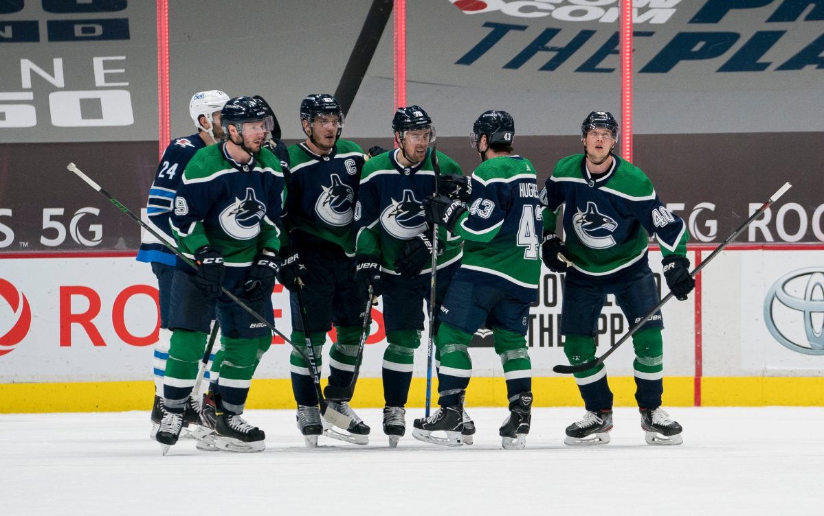 BTTF: The Canucks are going to be contending for the Stanley Cup after being big spenders in the summer of 2022