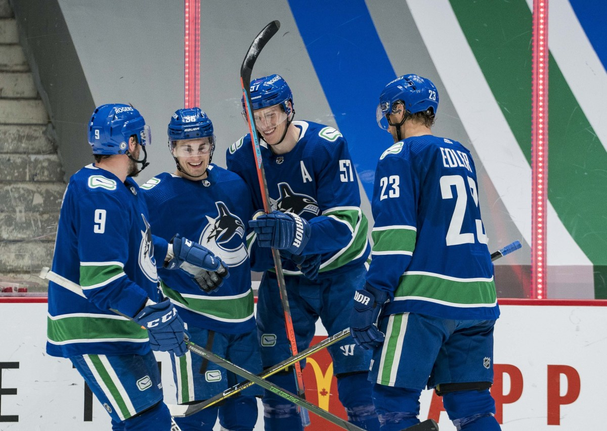 WWYDW: Your boldest predictions for the Vancouver Canucks in 2021/22