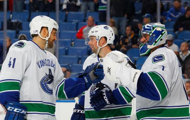 Photo credit: canucks.com (Getty images)