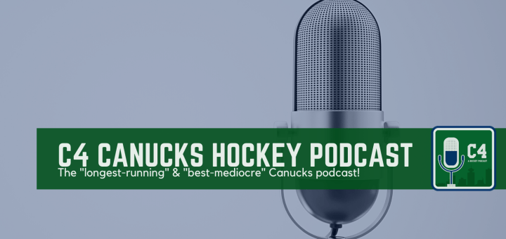C4 Canucks Hockey Podcast