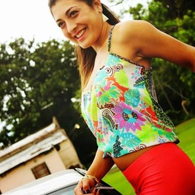 Nadina Ponce