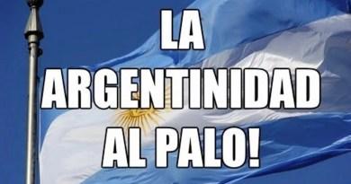 Argentinidad