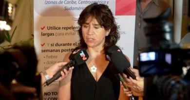 A horas del mediodía los Concejales, el jefe de ANSES Cañuelas ,Javier Krieger, y la Consejera Escolar Solange Mirc, tuvieron el agrado de recibir en el bloque de Cambiemos a la Ministra de Salud de la Provincia de Buenos Aires, Dra. Zulma Ortiz.