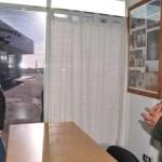 En el Día de la Gendarmería Nacional Argentina la intendenta municipal, Marisa Fassi, visitó la sede del destacamento de dicha fuerza ubicado en el cruce de las Rutas Nº3 y Nº6