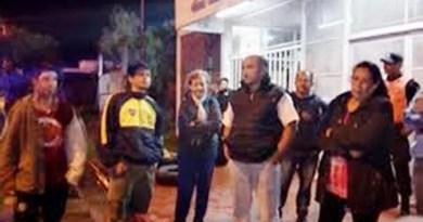 , Edesur. Tiene sin energía eléctrica el Barrio San Carlos de Máximo paz Cañuelas 13/11/2018, Cañuelas Noticias