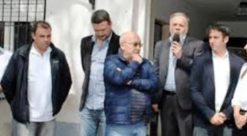 , Cañuelas, que pasó con IPS en el centro de Jubilados ¿no se pagaba el alquiler?, Cañuelas Noticias-CNoticias de Argentina