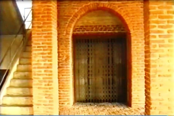 Castillo Finaco