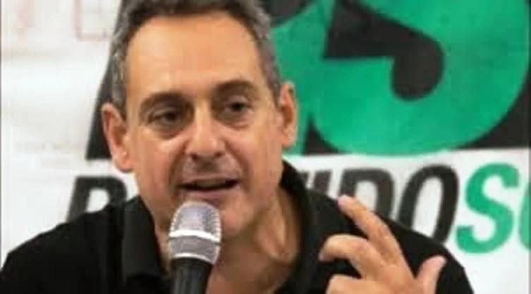 Partido Solidario, Carlos Grande ley impositiva, en la Provincia de Buenos Aires son cambios regresivos que introdujo la oposición en el Senado